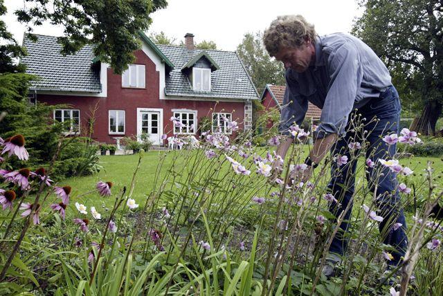 Hillerød Stadegartneri ved Hans-Henrik Källstrøm